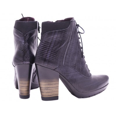 JOSE SAENZ booties - LILLY