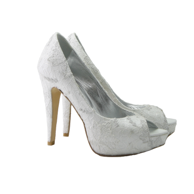 LOU BRIDAL PUMPS Eriphyle