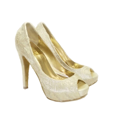 LOU BRIDAL PUMPS Eriphyle,