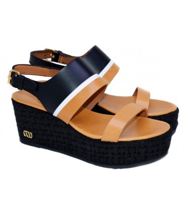 LOU WEDGES SANDALS MARA'I'A