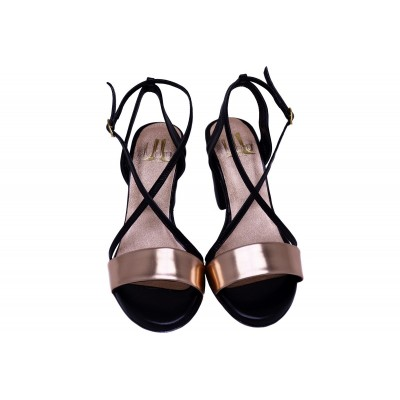 LOU EVENING SANDALS Polina.