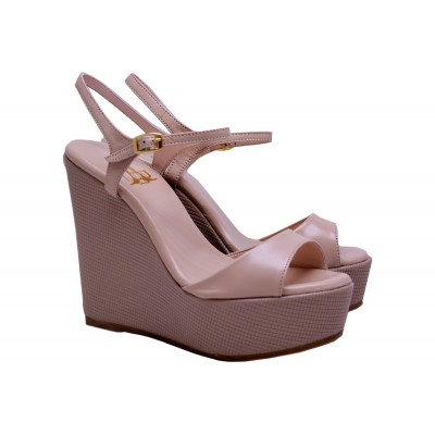 LOU WEDGES SANDALS ALICIA.