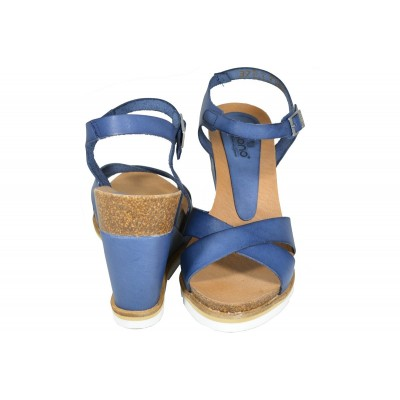 Yokono wedge sandals Simi 001