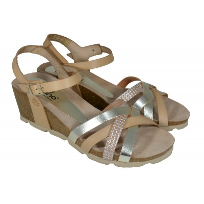Yokono wedge sandals Candiz 071
