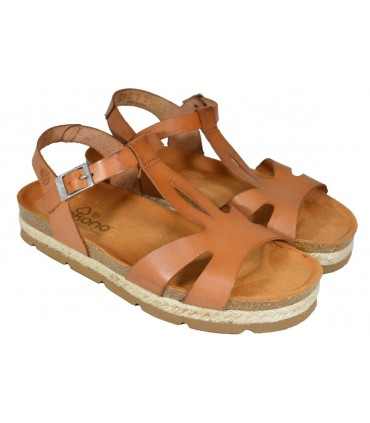 Yokono sandals Java 006