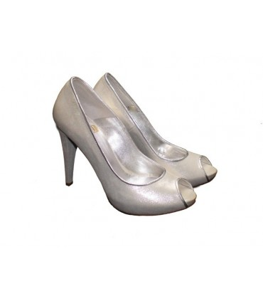 Lou bridal pumps Elpiniki
